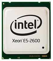 Процессор Intel Xeon E5-2620 Sandy Bridge-EP (2000MHz, LGA2011, L3 15360Kb) OEM